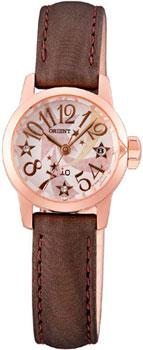 Японские наручные  женские часы Orient WI0071SZ. Коллекция Sweet&Spicy