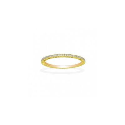 Золотое кольцо  Ювелирное изделие Q13587