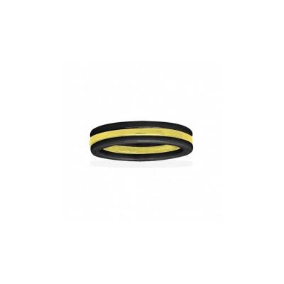 Золотое кольцо  Ювелирное изделие Q13965YDC