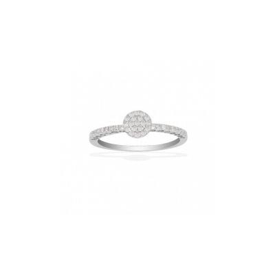 Золотое кольцо  Ювелирное изделие Q14099B