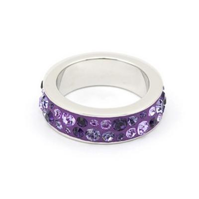 Серебряное кольцо  MYS0411