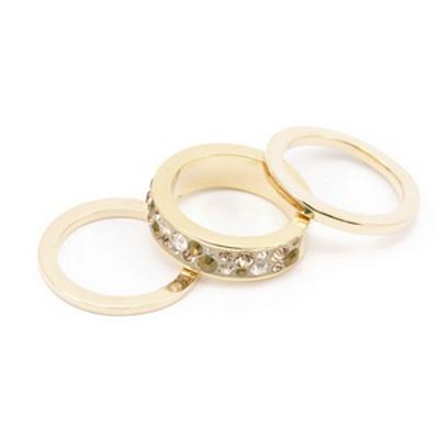 Серебряное кольцо  MYS0505