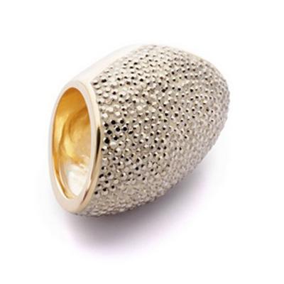 Серебряное кольцо  MYS10127