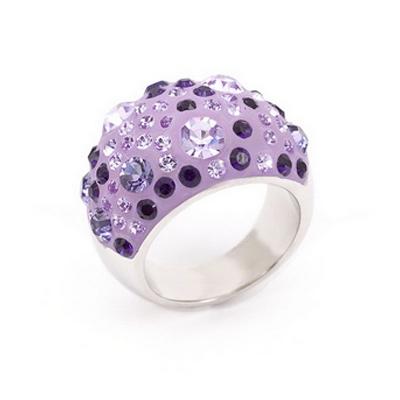 Серебряное кольцо  MYS1611