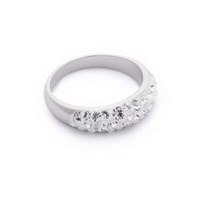Серебряное кольцо  MYS2603