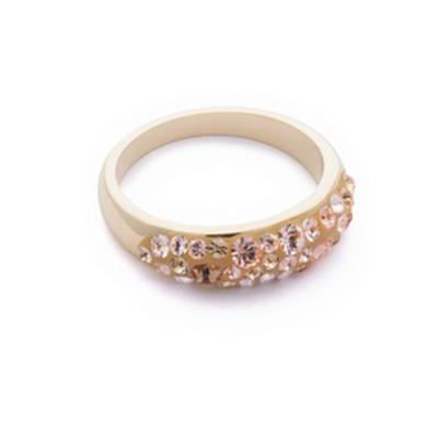 Серебряное кольцо  MYS2605