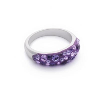Серебряное кольцо  MYS2611