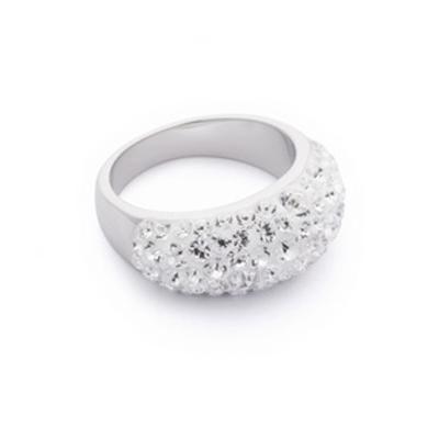 Серебряное кольцо  MYS2803