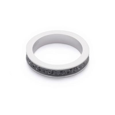 Серебряное кольцо  MYS3302