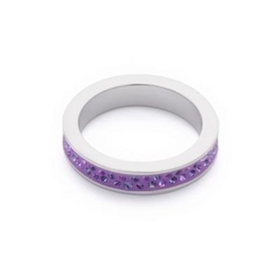 Серебряное кольцо  MYS3311