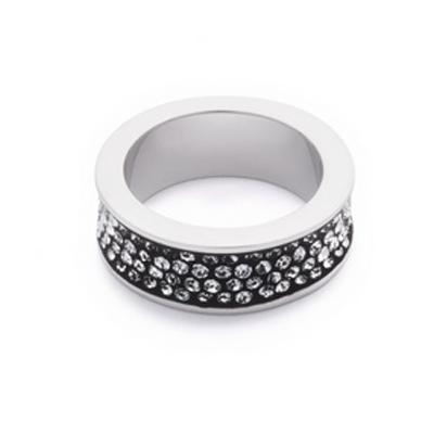 Серебряное кольцо  MYS3400