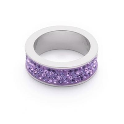 Серебряное кольцо  MYS3411B