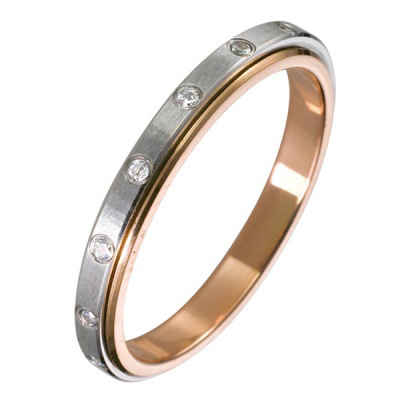 Серебряное кольцо  511352
