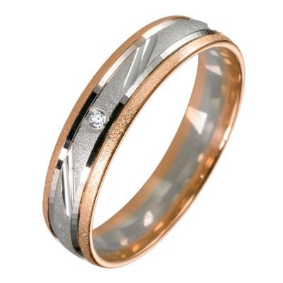 Серебряное кольцо  511823-1br