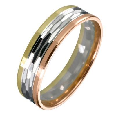 Серебряное кольцо  511905-1