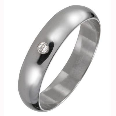 Серебряное кольцо  550001-B