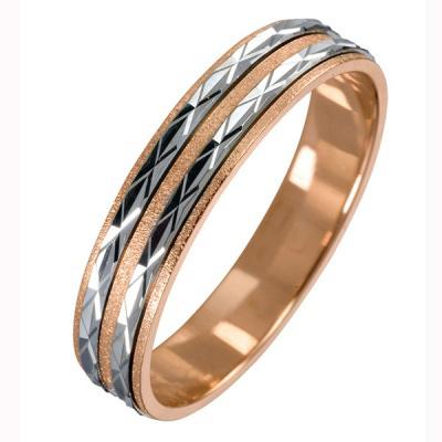 Серебряное кольцо  550207