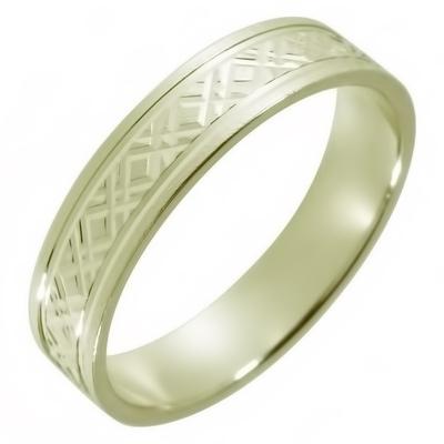 Серебряное кольцо  550517-B