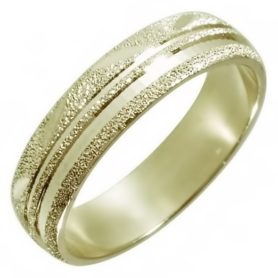 Серебряное кольцо  550731-B