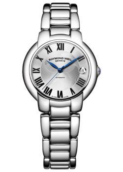 Швейцарские наручные  женские часы Raymond weil 2935-ST-01659. Коллекция Jasmine