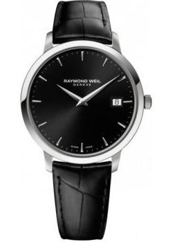 Швейцарские наручные  мужские часы Raymond weil 5588-STC-20001. Коллекци Toccata