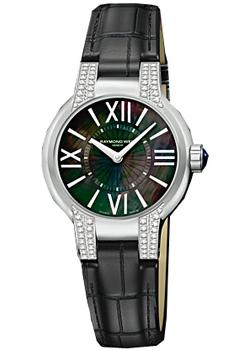 Швейцарские наручные  женские часы Raymond weil 5932-SLS-00297. Коллекция Noemia