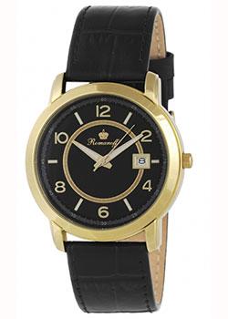 Купить Российские Наручные Мужские Часы Romanoff 101561A3Bl. Коллекция Romanoff