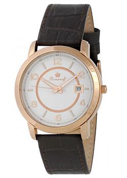 Купить Российские Наручные Мужские Часы Romanoff 101561B1Br. Коллекция Romanoff
