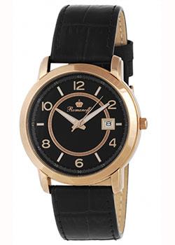 Купить Российские Наручные Мужские Часы Romanoff 101561B3Bl. Коллекция Romanoff