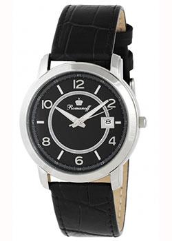 Купить Российские Наручные Мужские Часы Romanoff 101561G3Bl. Коллекция Romanoff