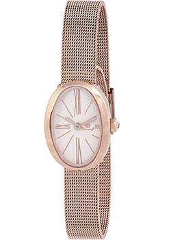 Российские наручные  женские часы Romanoff 10528B1. Коллекция Millano