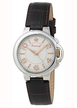Купить Российские Наручные Женские Часы Romanoff 10607Ttb1Br. Коллекция Romanoff