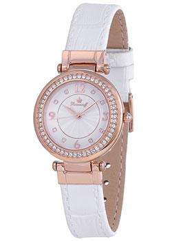 Российские наручные  женские часы Romanoff 3011B1W. Коллекция Romanoff