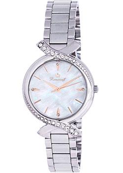 Российские наручные  женские часы Romanoff 3411G1. Коллекция Romanoff