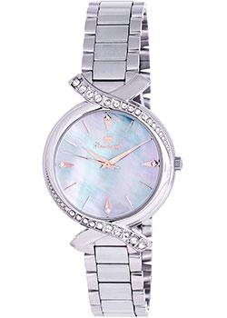 Российские наручные  женские часы Romanoff 3411G6. Коллекция Romanoff