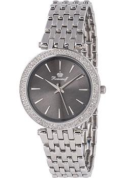 Российские наручные  женские часы Romanoff 40545G6. Коллекция Diamante