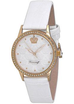 Российские наручные  женские часы Romanoff 4734A1WL. Коллекция Royalty