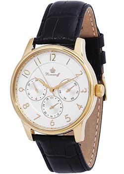 Купить Российские Наручные Мужские Часы Romanoff 6274A1Bl. Коллекция Romanoff