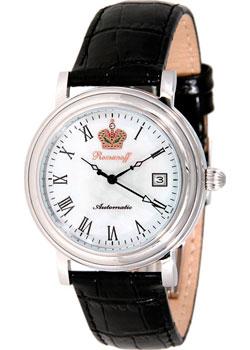 Купить Российские Наручные Мужские Часы Romanoff 821510881Bl. Коллекция Romanoff