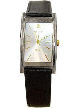 женские часы Romanson DL2158CLC(WH). Коллекция Modish