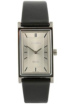 мужские часы Romanson DL4191SMW(GR). Коллекци Titanium