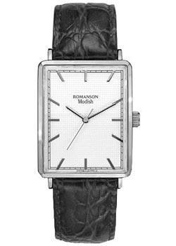 женские часы Romanson DL5163SLW(WH). Коллекция Modish