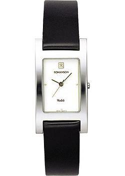 Купить Часы мужские Наручные  мужские часы Romanson DL9198SMW(WH). Коллекция Modish  Наручные  мужские часы Romanson DL9198SMW(WH). Коллекция Modish