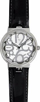 женские часы Romanson HL5141SMW(WH). Коллекция Trofish