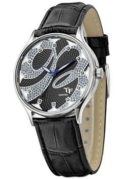 женские часы Romanson HL5154SMW(BK). Коллекция Trofish