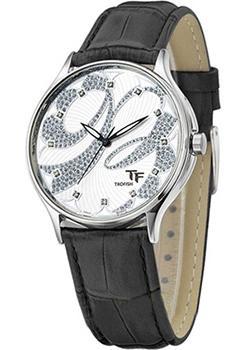 женские часы Romanson HL5154SMW(WH). Коллекция Trofish