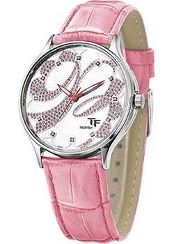 женские часы Romanson HL5154SMW(WH)PK. Коллекция Trofish