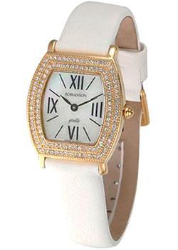 женские часы Romanson RL8209QLJ(WH). Коллекция Lady Jewelry