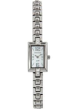 женские часы Romanson RM5113QLW(WH). Коллекция Giselle