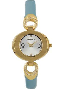 женские часы Romanson RN0391CLG(WH). Коллекция Lady Jewelry